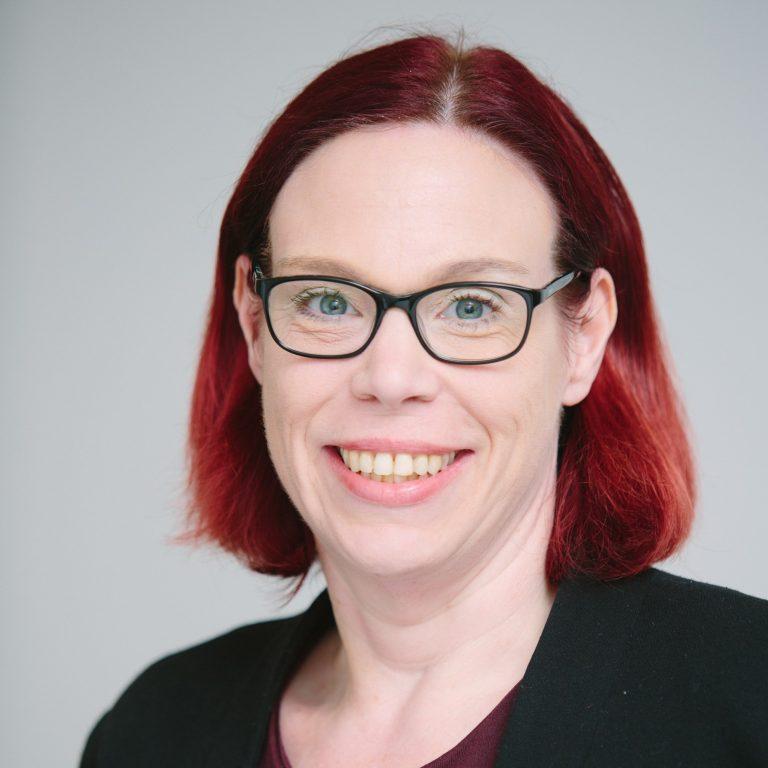 Ina Wittmeier