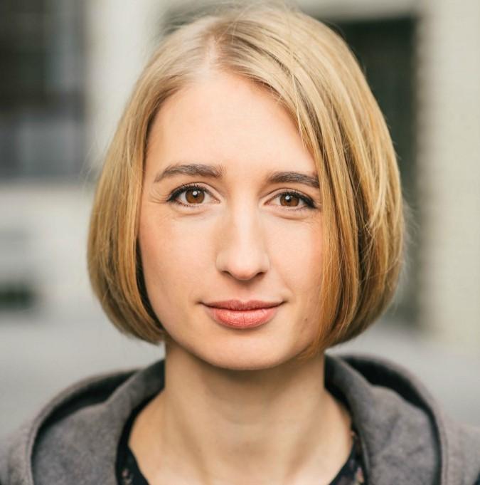 Carolin Silbernagl