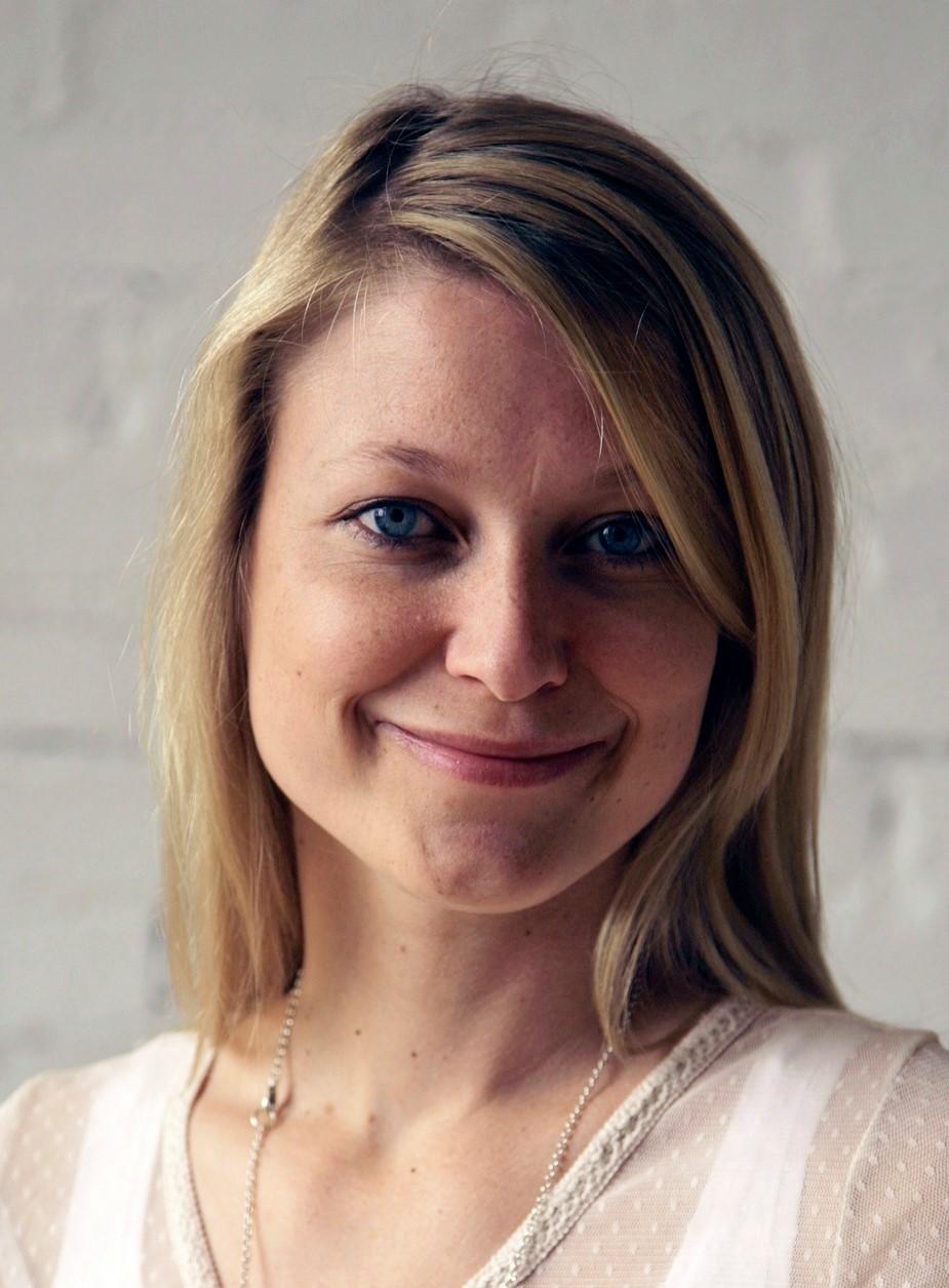 Kristin Kasten