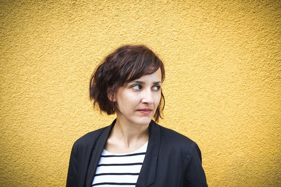 Silvia Weber