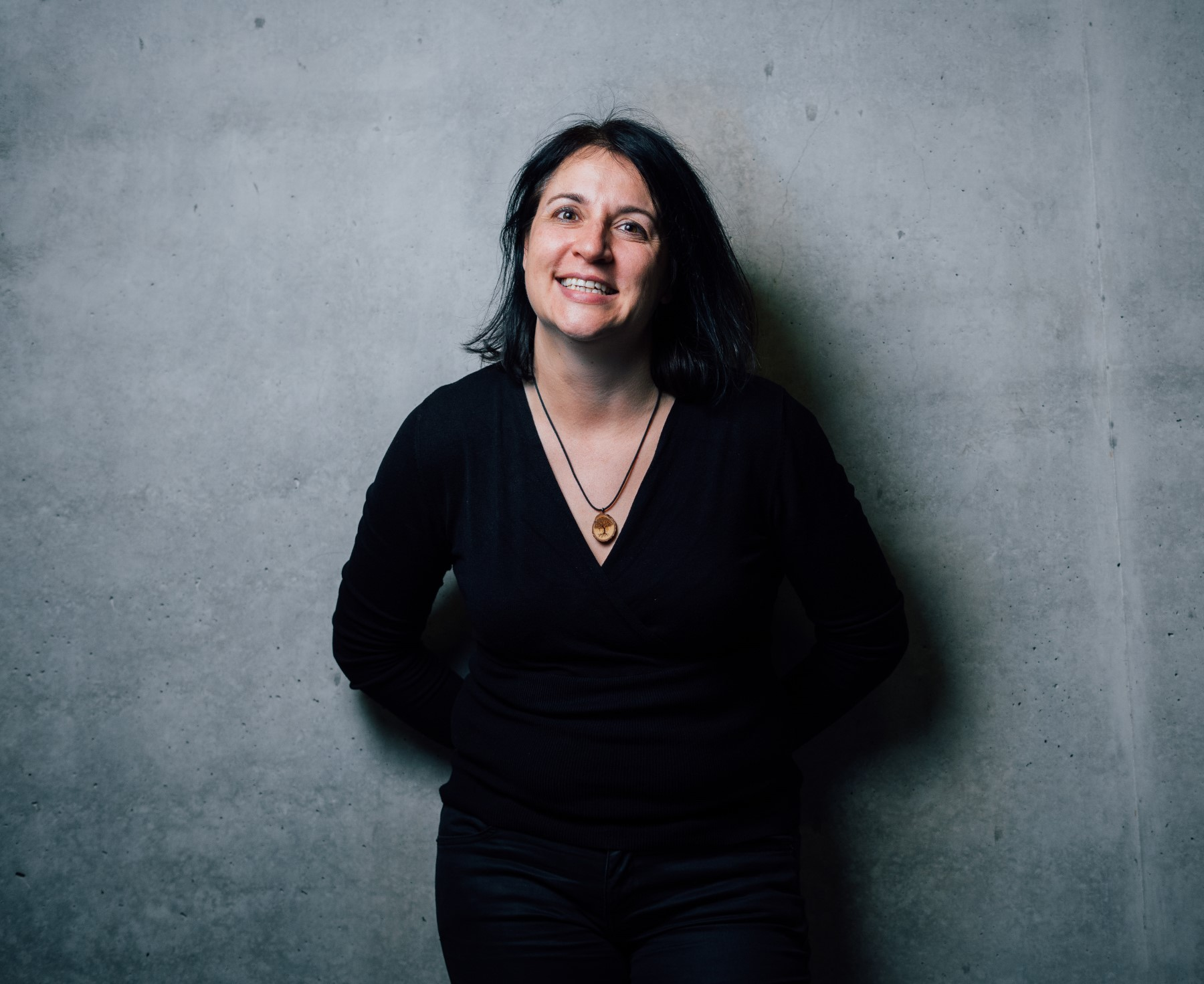 Susanne Kailitz