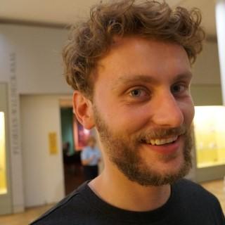 Erik Enge