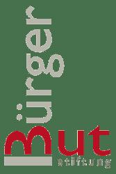 Logo der Stiftung Bürgermut