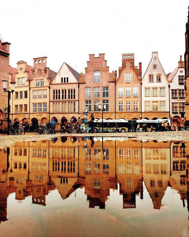 #D3unterwegs: Stadt Münster startet Open Data Portal