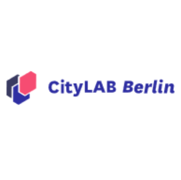Logo des CityLAB Berlins