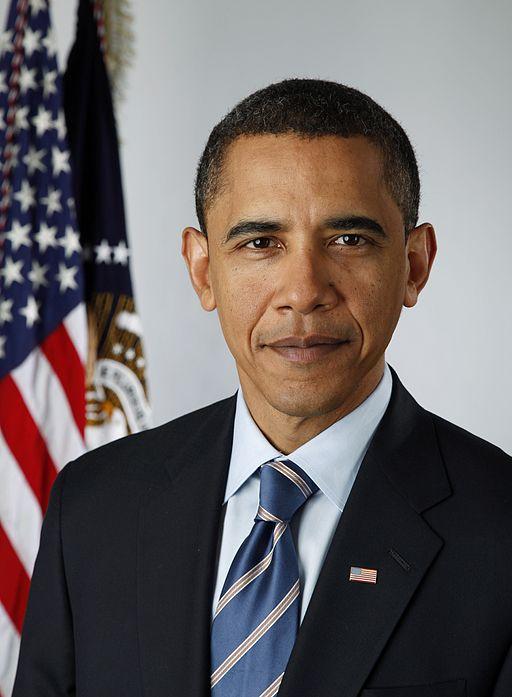 """Foto: Barack Obama, dessen Wahlkampagne und das dabei geschehende Microtagetting in """"Mindfuck– wie die Demokratie durch Social Media untergraben wird"""" beleuchtet wird."""